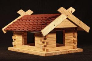 vogelfutterhaus selber bauen anleitung kostenlos pdf. Black Bedroom Furniture Sets. Home Design Ideas
