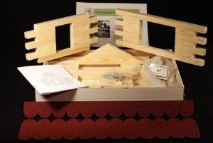 vogelhaus bausatz wenn es leicht schnell und dann auch noch sch n sein soll vogelhaus. Black Bedroom Furniture Sets. Home Design Ideas